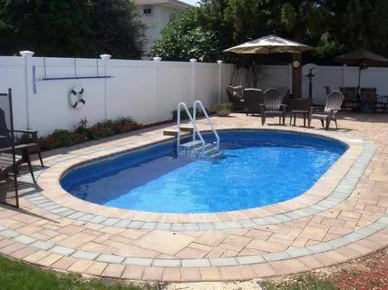 7 Top Small Inground Pools Ideas This Awesome Photo Of 7 Top
