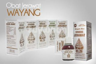Review Minyak Oles Khusus Jerawat Cap Wayang