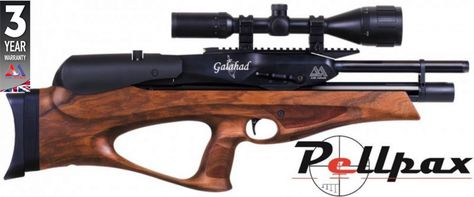 List of pcp bullpup air rifle images and pcp bullpup air