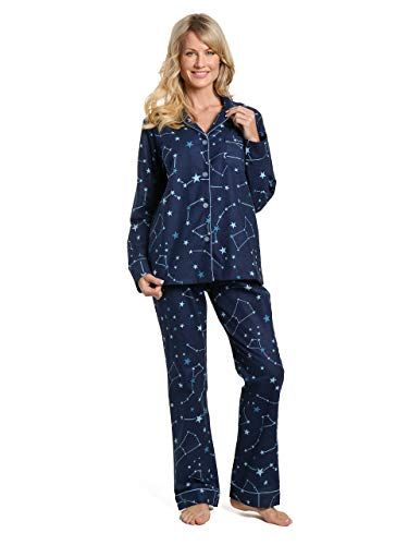 Noble Mount Womens Cool Knit Lounge Set