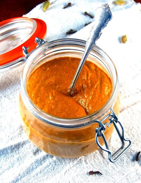 Tikka Masala Curry Paste • Holy Cow! Vegan Recipes