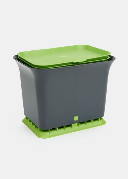 Countertop Fresh Air Compost Bin Compost Bin Compost