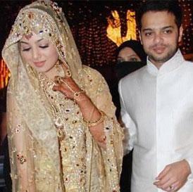 Pre Wedding Rituals In Muslim