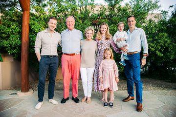 Phipps Family
