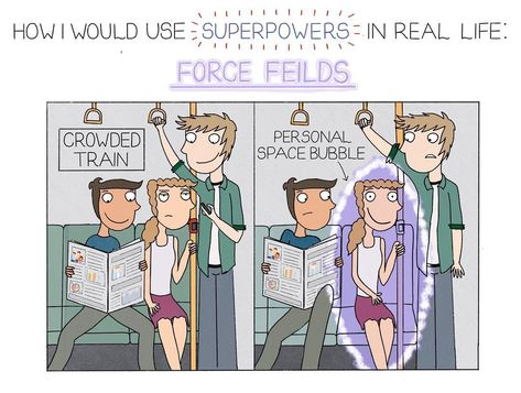 List of Pinterest foice field superpower pictures