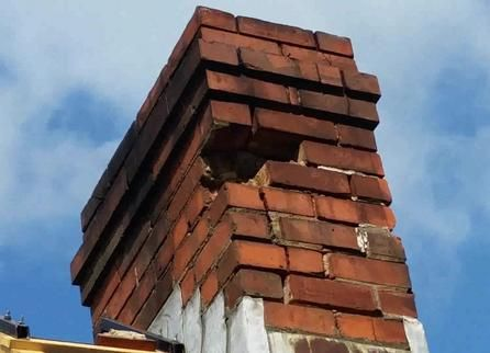 Brick Chimney Repair Services Near Me Edinburg Mission Mcallen Are You Searching For Brick Chimn Brick Chimney Build A Fireplace Fireplace Insert Installation