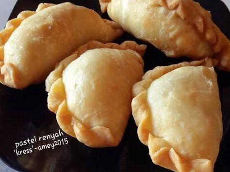 Resep Kulit Pastel Gurih Dan Renyah Oleh Amei Resep Resep Resep Masakan Ramadhan Resep Masakan