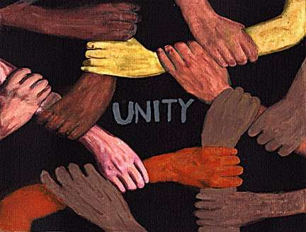 Finding Unity Among Children of God! | Unity, Unity in diversity, Peace