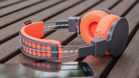 Urbanears Hellas: Sportlicher Bluetooth-Kopfhörer im Test - http://ift.tt/2b9PSzT