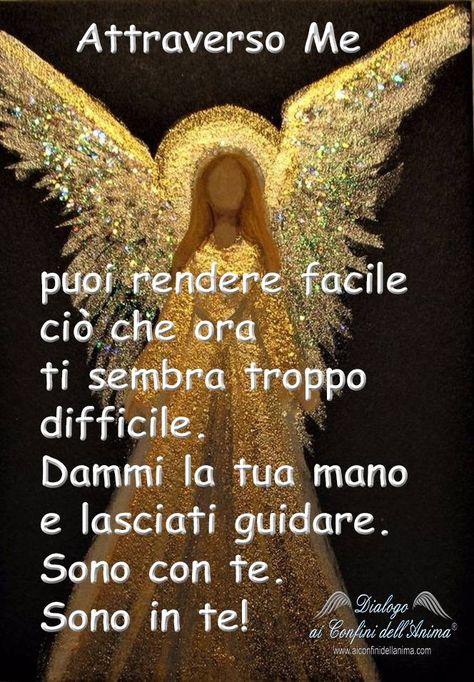Grazie Angelo 🙏