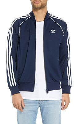 Cabeza alias Todos los años  ADIDAS ORIGINALS Designer Adidas SST Track Jacket | Track jackets, Jackets,  Adidas