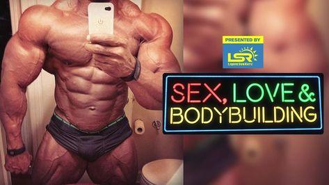 bodybuilder online dating
