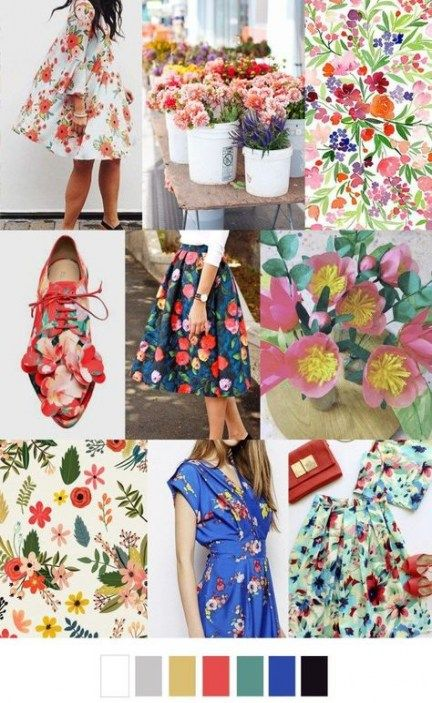 Fashion design mood board 2019 trends 45 Best Ideas