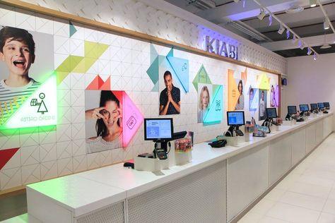 38a2b307c438 Voici le dernier concept de la marque Kiabi : Kiabi free. KIABI propose une  atmosphère plus « fashion » et urbaine pour ce concept.
