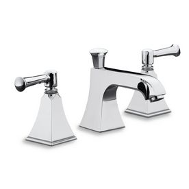 Lubrizzio Low Arc Two Handle Center Set