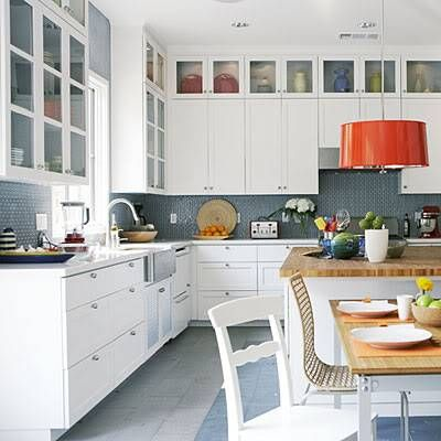 Show Me Your Kitchens With 9ft Ceilings Kitchen Design Home Kitchens Kitchen Inspirations