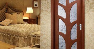 صور ابواب غرف خشب تصميمات إيطالي حديثة قصر الديكور Classic Dining Room Holiday Room Modern Dining Room