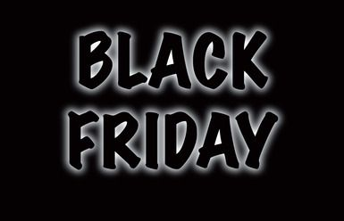 Printers get involved with Black Friday