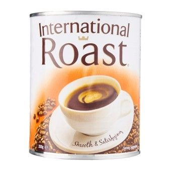 Check Price International Roast Instant Soluble Coffee 200gitem Is Really Good International Roast Instant Sol Soluble Coffee Nescafe Singapore Online Shopping