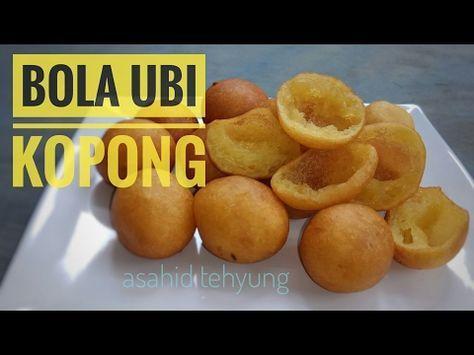 Resep Bola Bola Ubi Sweet Potato Balls Indonesian Street Food Youtube Makanan Enak Resep Masakan Ramadhan Resep Masakan Indonesia