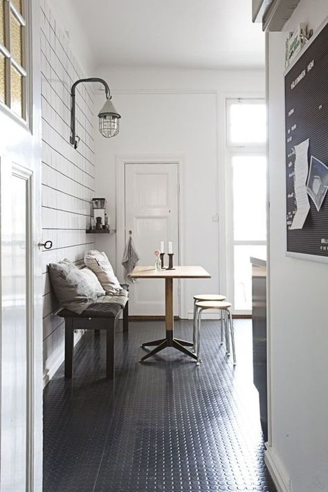 6 Flooring Options Worth a Second Look | Apartment Therapy