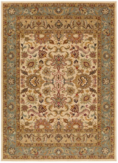 Willow Lodge Wll 1001 1 10 X 2 11 Rectangle Area Rug Traditional Area Rugs Rugs Area Rug Collections