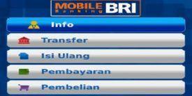 Cara Mudah Menggunakan Layanan Mobile Banking Bri M Banking Bri Perbankan