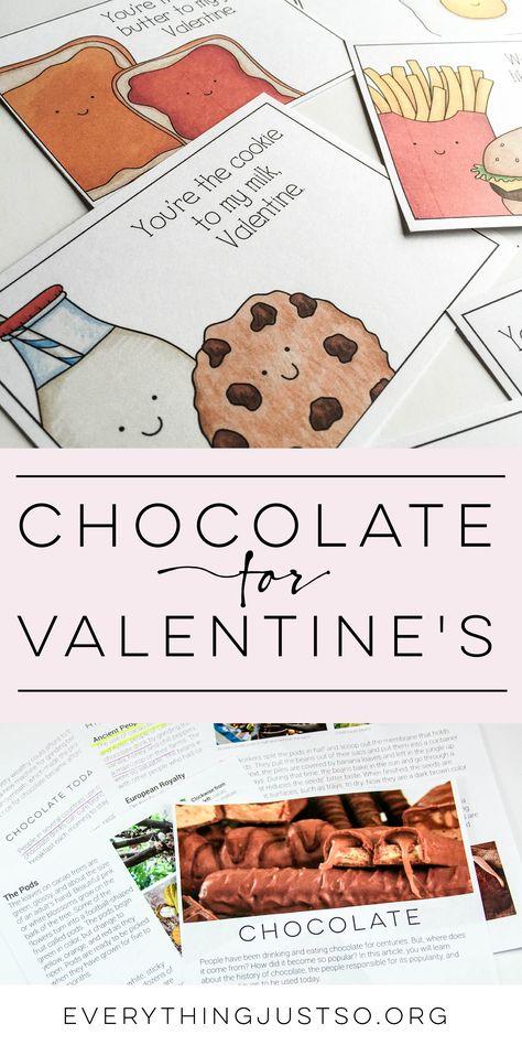 Valentine's Day Activities for third grade, fourth grade ...