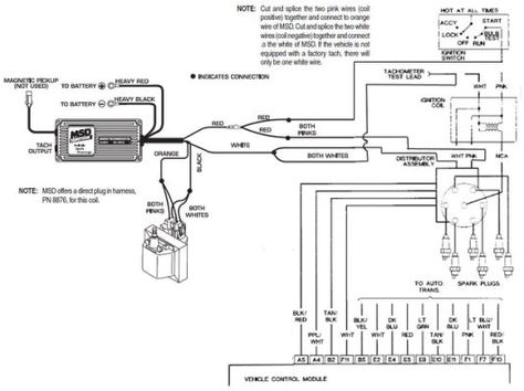 chevy ignition coil distributor wiring diagram in addition diagram rh pinterest co uk