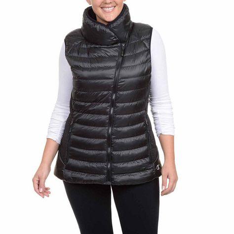 bac6a27da0da0e JCPenney- Champion® Insulated Puffer Vest