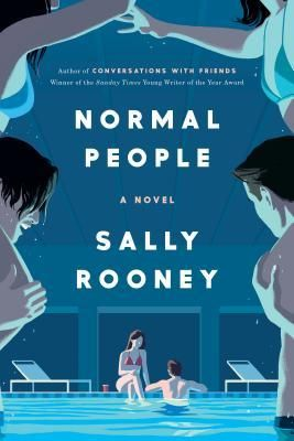 Upcoming Books To Read In 2019: Normal People by Sally Rooney - -a coming of age love story