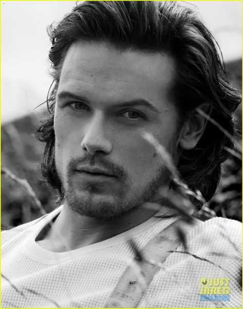 I always thought Heath Ledger was going to be Jamie. This is a tribute to Heath, not a slam.