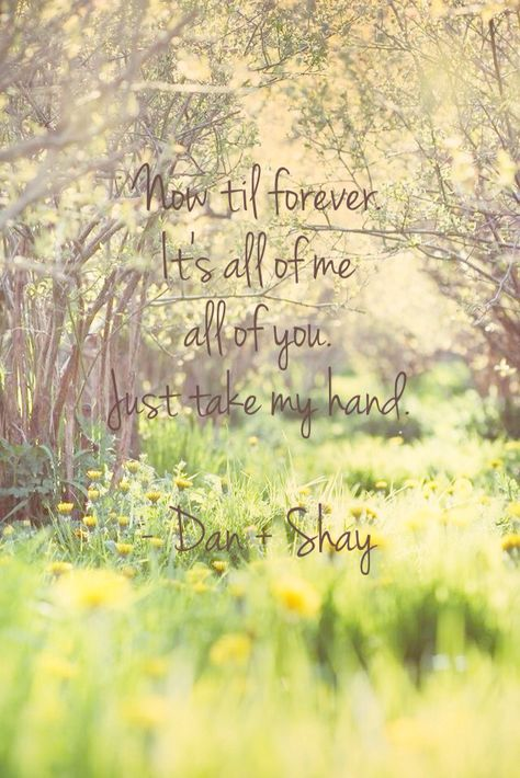 """Dan and Shay quotes. Country music quotes. """"From the Ground Up"""""""