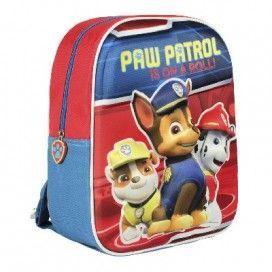 Saco Patrulla Canina Paw Patrol On a roll!.