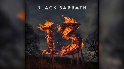 Black Sabbath European 2013 Tour #blacksabbath