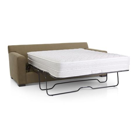 Axis Ii 2 Seat Queen Sleeper With Air Mattress Products Mattress