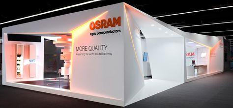 Bachmannkern   Osram Opto Semiconductors // L+B 2016, Frankfurt am Main