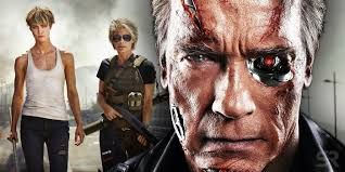 Terminator 6 Dark Fate Ganzer Film Deutsch The Latest Tweets From Terminator 6 Dark Fate Ganzer Film Deutsch Terminator In And Out Movie New Netflix Movies