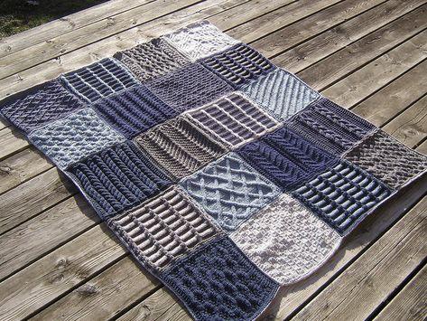 Knit Amp Share
