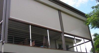 Security Screens Crimsafe Custom Blinds Shutters Sunshine Coast Outdoor Blinds Balcony Blinds Cafe Blinds