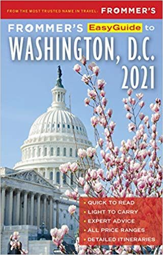 Frommer S Easyguide To Washington D C 2021 Meredith Pratt 9781628875270 Amazon Com Books Washington Kindle Reading Horror Literature