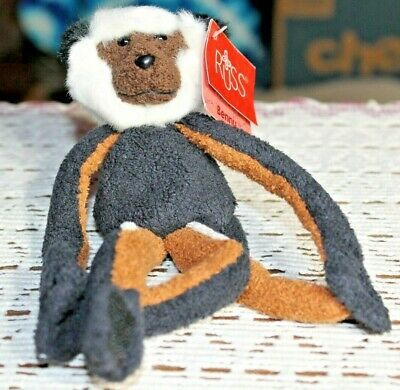 Advertisement Russ Benny Monkey Luv Pets In 2020 Monkey Plush Toy Monkey Plush Pet Monkey