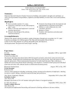 Yale | Resume templates, Resume examples, Cover letter for ...