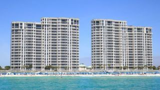 Destin Fl Condo For Sale Silver Beach Towers Condos For Sale Beach Condo Destin