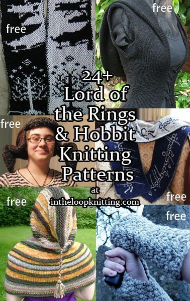Lord of the Rings WEAPONS Custom Jersey Knit Dice Bag