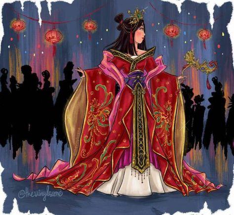 Artista ilustra a Coleção Baile de Máscaras da Disney