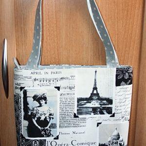 Coser Un Bolso Con Cremallera Bags Fabric Bags Tote Bag