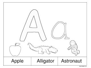 أفضل الانشطة لتعليم الحروف الإنجليزية كبتل وسمول شرح حرف A Okay Gesture Save Astronaut
