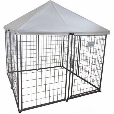 Retriever Pet Retreat Portable Kennel At Tractor Supply Co Dog