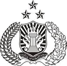 Hasil Gambar Untuk Download Logo Polri Hitam Putih Polisi Logo